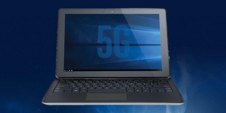 インテルの5Gモデム搭載パソコンが2019年後半に登場