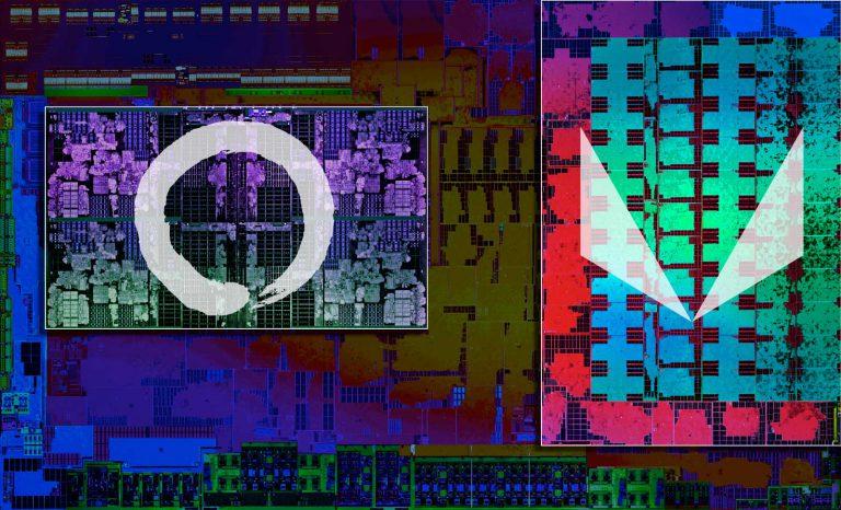 第2世代AMD Ryzen 3000シリーズ・モバイル・プロセッサー