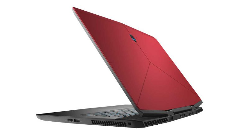 DELL ALIENWARE GeForce RTX 20シリーズ搭載モデル
