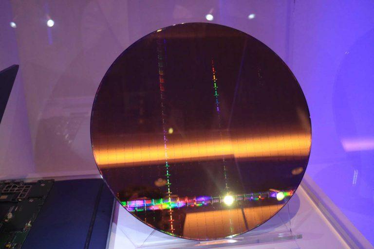 インテル 第10世代Coreプロセッサーファミリーを発表