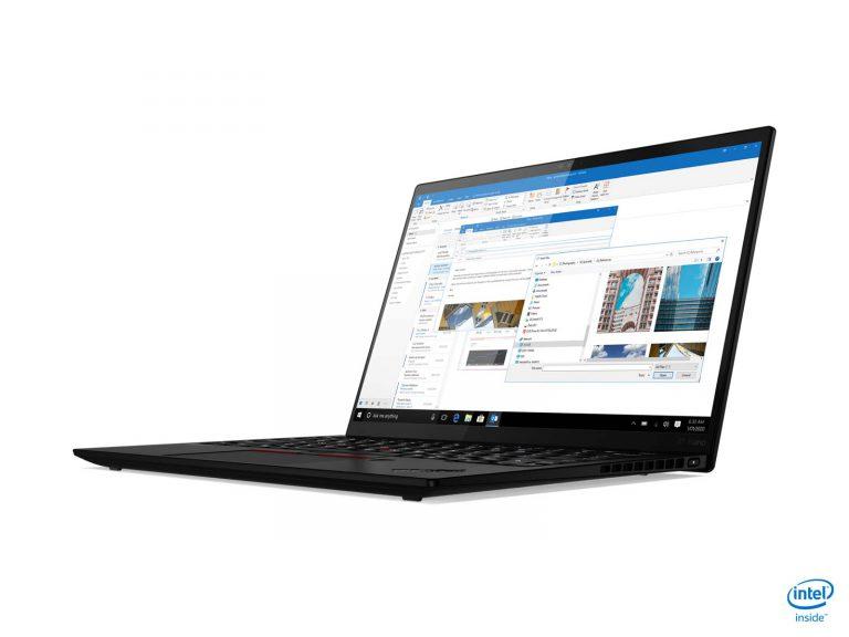 Lenovo ThinkPad X1 Nanoを発表