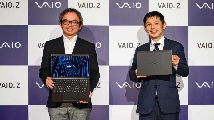 VAIO Z 発表会