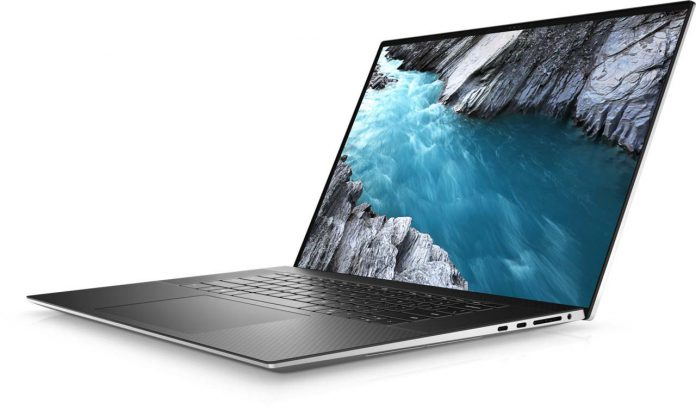 New XPS 9710
