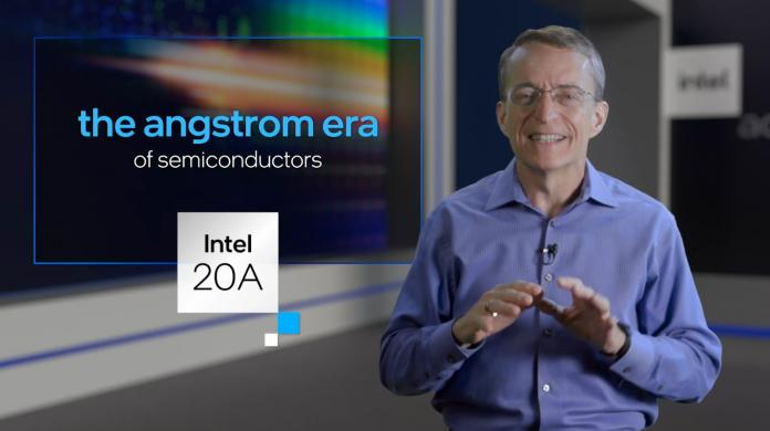 Intel 20A