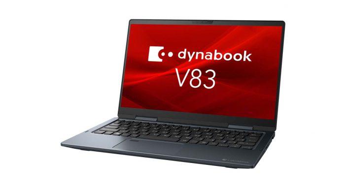 dynabook V83 5G